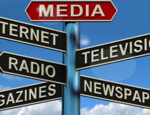 رسانه تبلیغاتی-advertising media
