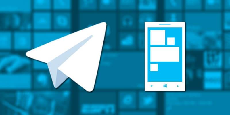 عضو گیری کانال تلگرام