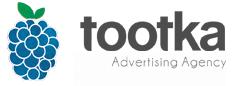 شرکت تبلیغاتی توتکا