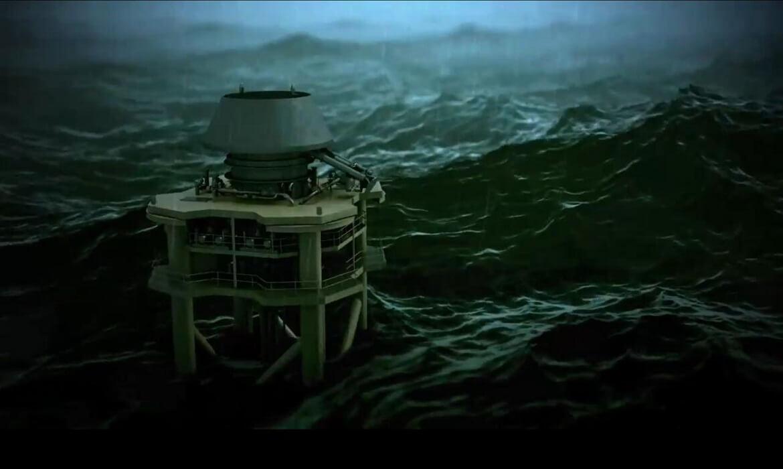 ساخت فیلم سه بعدی تبلیغاتی توتکا