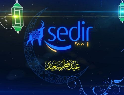 لوگو موشن مناسبتی – عید فطر