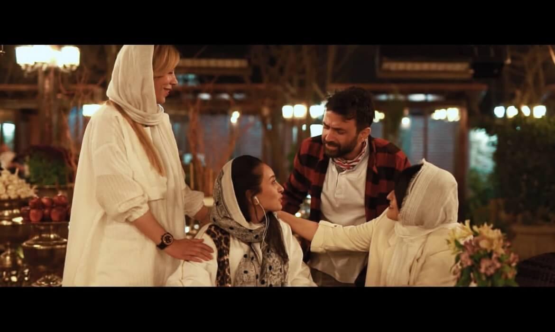 کلیپ عید نوروز